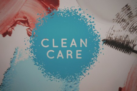 Cut the crap with Clean Care Seal