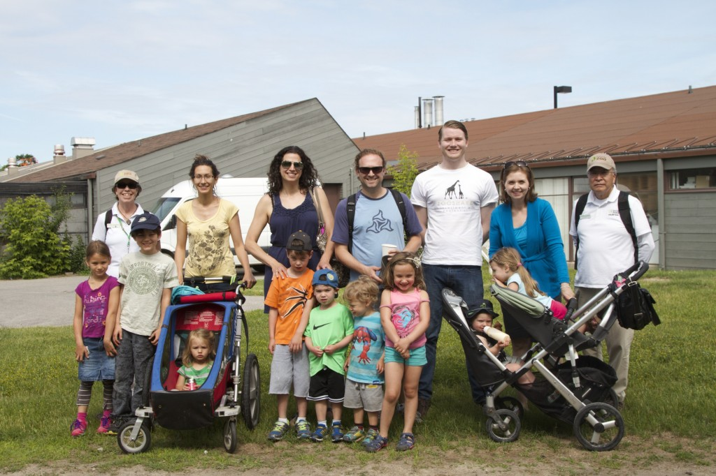 Zooshare-pootential-greenpower-biogas-families