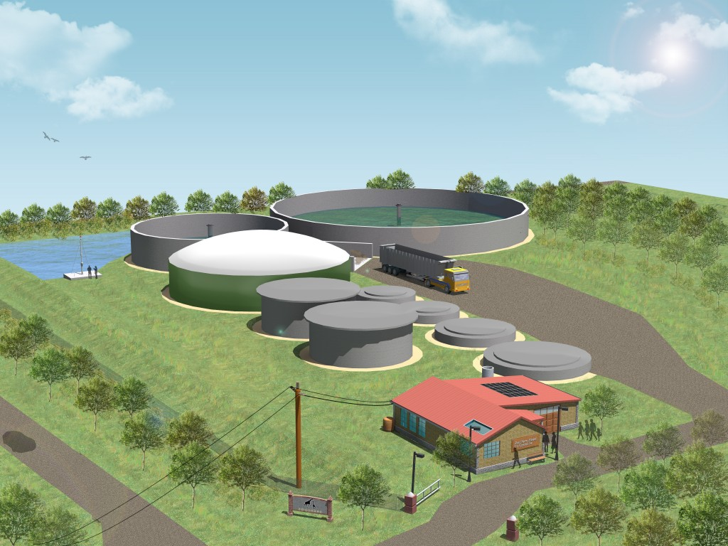 Zooshare-pootential-greenpower-biogas-illustration