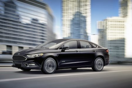 Driving change: the #ArtOfFusion with Ford